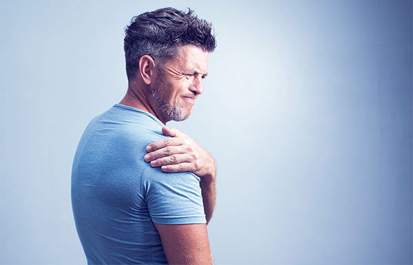 Frozen Shoulder Treatment Bournemouth