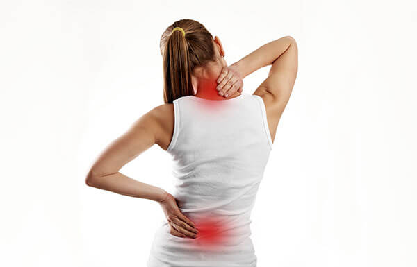 Neck and Back Pain Treatment Bournemouth